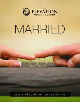 Married (Audio Pack)