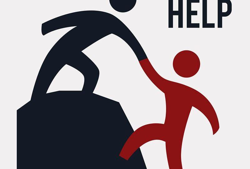 let-God-help-you