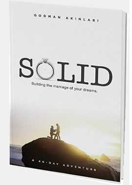 SOLID: Building the Marriage of Your Dreams