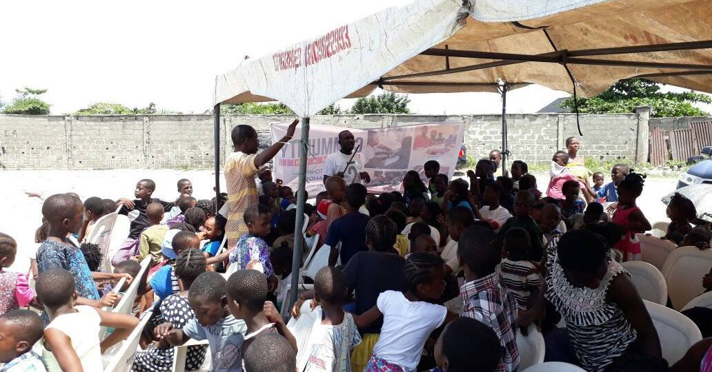 Connect Group Zone 2 Outreach