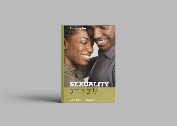Sexuality Get A Grip! (for Couples)