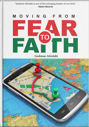 Fear to Faith