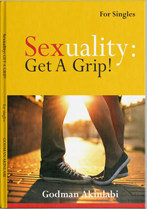 sexuality get a grip Singles