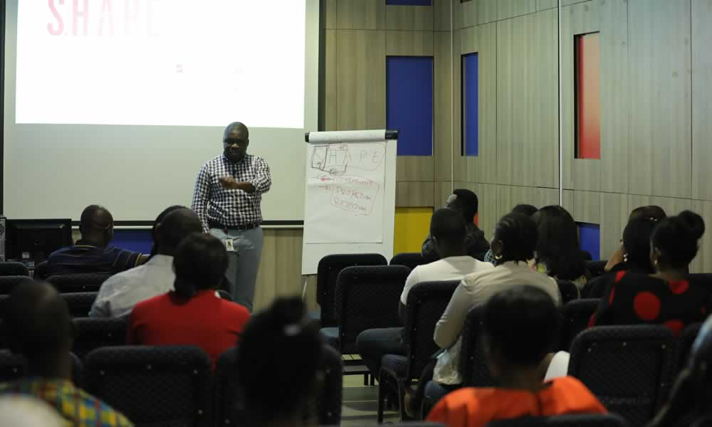 Ongoing Course at The Elevation Church