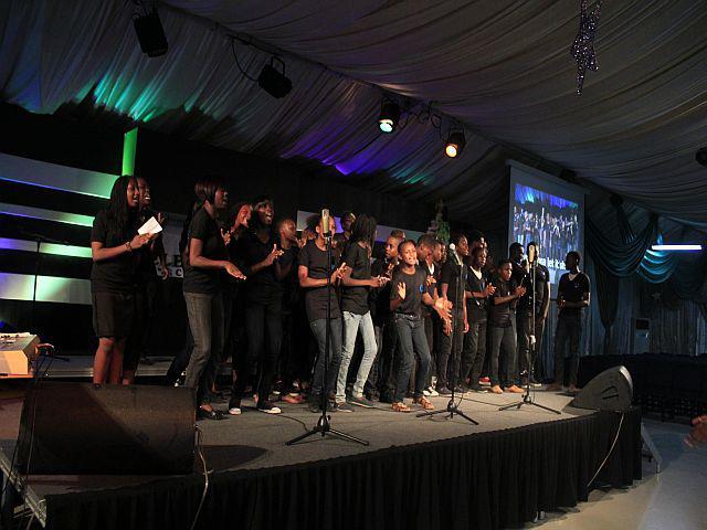 mainland teens nation concert