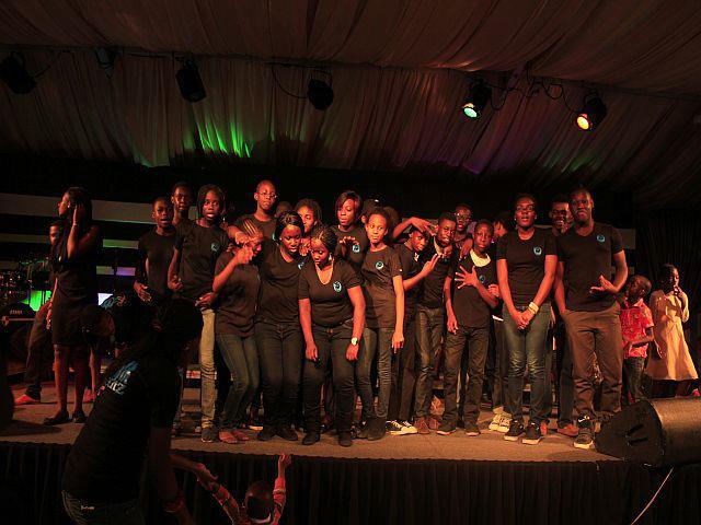 teens nation concert mainland