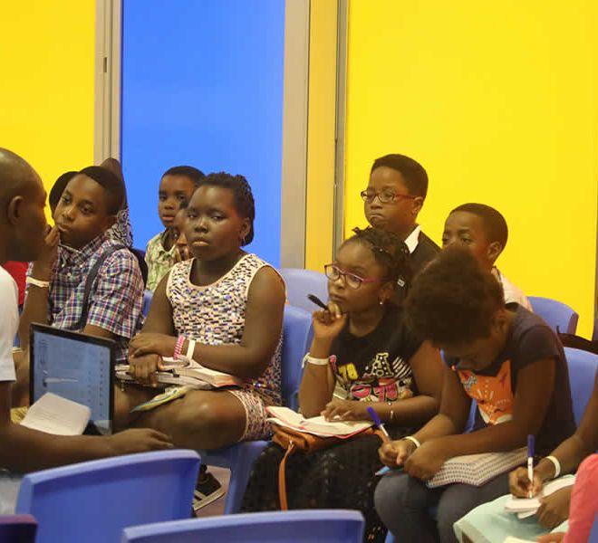 TEC Vacation Bible School